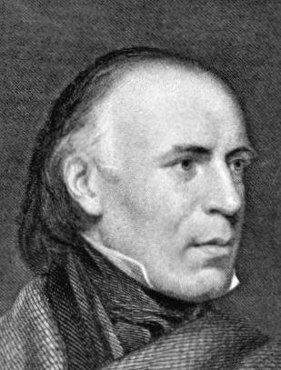 Allan Cunningham after an old engraving from 'Scots Minstrelsie'